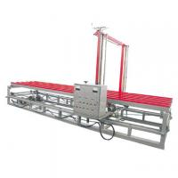 China EPS Foam Cutting Machine (JC-VIB-2000) on sale