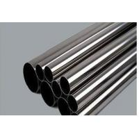 China ASTM A312, A213, A269, 269M, GB, T14975, DIN2462 321 stainless Seamless Steel Pipes / Tube on sale