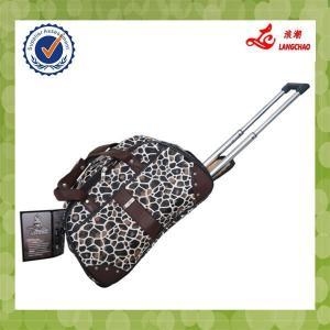 China 2015 china cheap duffle bag luggage on sale