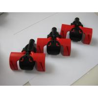 Plastic Compact Spinning Parts With Air-Guide Element , 1632 Spindles Manufactures
