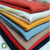 GOTS Organic Cotton Dyed  Canvas Greige Woven Fabric 6oz-24oz  for Bags Garments Manufactures