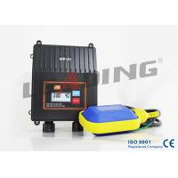 0.37kw-2.2kw Pump Motor Starter 20%--90%RH With CE Certification , No Drips Concreted Manufactures