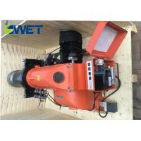 Durable Auxiliary Boiler Parts Methanol / Alcohol Group Steam Boiler Burner Manufactures