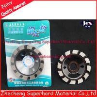 Quality Diamond Cutting Disc for Stone Material for sale