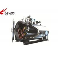 350 - 2800KW Industrial Electric Steam Boiler With Long Lifetime Cartridge Heaters Manufactures