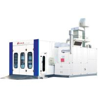 BZB-8700 Spray Booth Manufactures