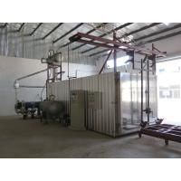 Pressurized Controlled Thermal Treatment Equipment Oxygen Free Atmosphere Manufactures