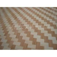 China bamboo veneer on sale