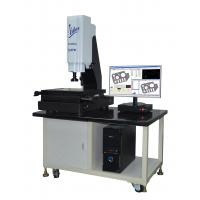 Buy cheap High-precision Manual Two-dimensional Image Measuring Instrument 220V / 15A from wholesalers