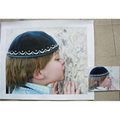 Quality Portrait of boy for sale