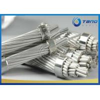 Grey All Aluminum Alloy Conductor Corrosion Resistance ASTM B399 Standard Manufactures