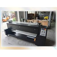 1.6 Meter Sublimation Printing Machine Heater Printers For Fabric Dryer Oven Manufactures