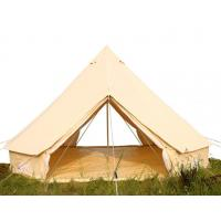 Double Door bell tent Camping Tent Car Roof Top Tent Hot Sale Manufactures