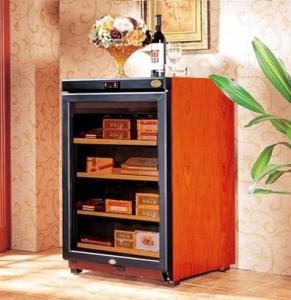 150L Cigar Humidor,Cigar Case,Cigar Cooler,Smoking Cabinet