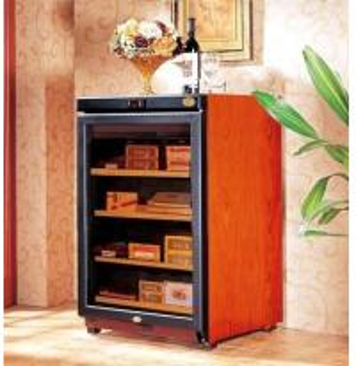 Quality 150L Cigar Humidor,Cigar Case,Cigar Cooler,Smoking Cabinet for sale