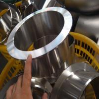 Quality Stainless steel butt weld stub ends for sale