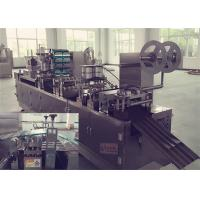 Buy cheap Three Phase Alu Plastic Tropical Blister Packing Machine For Food and Medicine from wholesalers