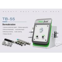 Professional Diamond Microdermabrasion Peel machine For Skin Care Acne Rremoval Manufactures