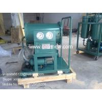 Quality Used Fuel Oil Purifier | Diesel oil|Gasoline Light Oil Filtration Unit Purifying Machine for sale