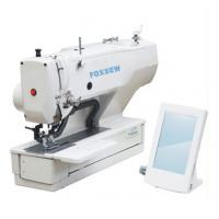 Direct-Drive Computer-controlled Lockstitch Button Hole Sewing Machine FX1790 Manufactures