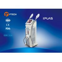 CE ISO approved and portable IPL vacuum suction hair removal machine Manufactures