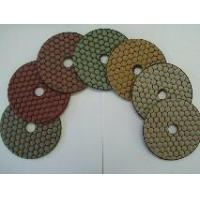 Dry Polishing Pads (XY-19.1) Manufactures