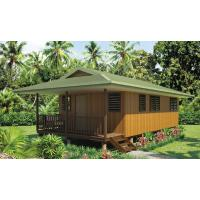Cyclone proof, Australian Standard Light Steel Framing Wooden Bungalow Manufactures