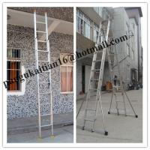 Hot-selling ladder with Aluminium material&Aluminium ladder Manufactures