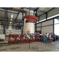 High Precision Straight Line Wire Drawing Machine / Edm Wire Machine Less Noise Manufactures