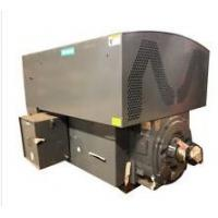China 4000 HP Electric Motor Frame 6813 3600 RPM Volts 4160 SVCF 1.15 Siemens Cont on sale