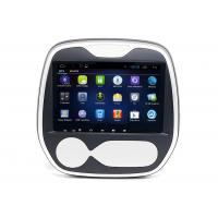 China Android 2 Din Auto Dvd CD Player Vehicle Navigation System  Captur Radio Quad Core on sale