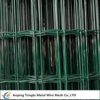 Holland Wire Mesh|Known as Wave Shaped or Ocean Wave Welded Fence for sale