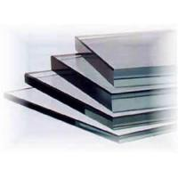 China Custom chemical Bullet proof clear float glass with high strength for shelving on sale
