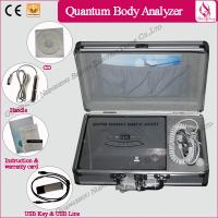 Professional Portable Quantum Resonant Magnetic LS-Q306 Health Analyzer with CE Approved Manufactures