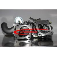 K04 53049880015  Audi A4 Upgraded 1.8L -5V longsalong for KKK turbocharger Manufactures