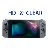 Quality Professional Hd Anti Scratch Nintendo Switch Screen Protector 1 Year Warranty for sale