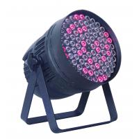 90 x 3W RGBAW 5 in1 Outdoor Led Par Lights With 15° or 25° Beam angle Manufactures