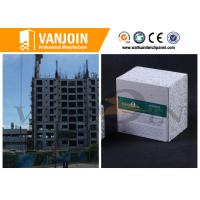 China Sound insulation composite sandwich panel , waterproof composite wall board on sale