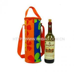 Bottle Cooler Bag Manufactures