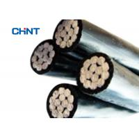 China 0.6/1kv Overhead ABC Power Cable Aluminum Conductor XLPE Insulation on sale