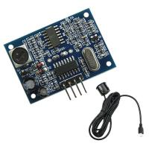 DC 5V Ultrasonic Module Distance Measuring Transducer Sensor Perfect Waterproof Manufactures