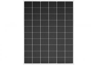 China 320W Mono And Poly 30 Volt Solar Panel Module on sale