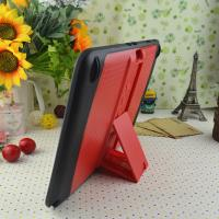 Protective Scratchproof Samsung Galaxy note 10.1 n8000 Protective Case, Red Stand Case For Samsung Galaxy Tablet Manufactures