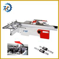 China Quality!! MJ90B Sliding Table Saw Machine For Woodworking on sale