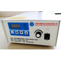 28KHz Ultrasonic Transducer Generator , Ultrasonic Power Generator High Pressure Bombardment Manufactures