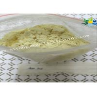 CAS 434-07-1 Weight Loss Steroids , Cutting Stack Steroids Trenbolone Acetate Manufactures