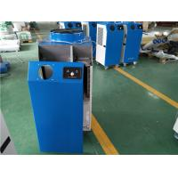 Floor Standing Temporary Air Conditioning Units , 2700W Spot Air Cooler Manufactures