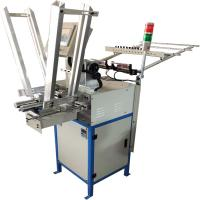China Weft Yarn Winding Machine Double Spindle High Speed With PLC Control Loop on sale