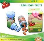 Meizi Super Power Fruit Slimming Capsule S Manufactures