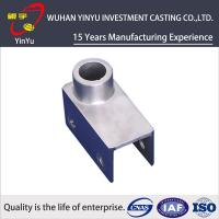 China Top Quality Precision Casting  / Lost Wax Casting  /  Investment Casting Parts Sand Blasting , Polishing Finish on sale